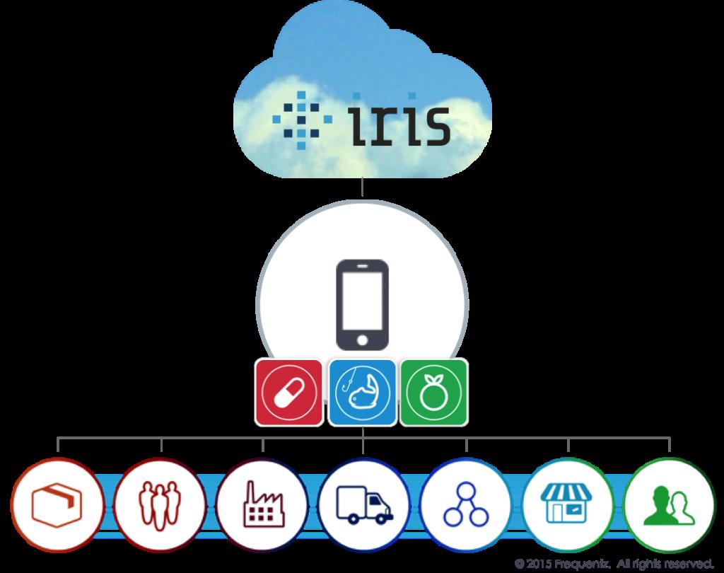IRIS and Mobile Integration