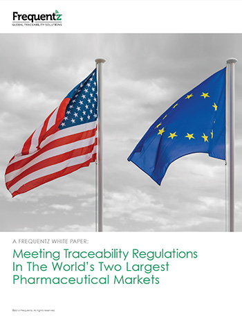 Meeting Traceability Regulations in The World's Two Largest Markets